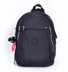 Casual Style Backpack Black Intl Coupon