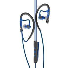 Klipsch AS-5i Sweat Proof Sports In-Ear Earphones (Blue)