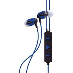 Klipsch AW-4i Water Resistant Sports In-Ear Earphones (Blue