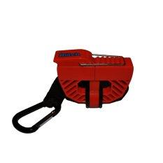 Klitch Footwear Clip Red Deal