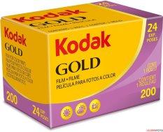 Price Kodak Gold 200 135 36 Film X 2 Rolls Kodak Original