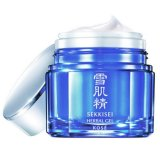 Buy Kose Sekkisei Herbal Gel All In One Moisturizer And Sleeping Mask 80G Kose Original