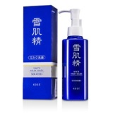 Compare Prices For Kose Sekkisei White Milky Wash 140Ml