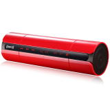 Who Sells Kr8800 Led Touch Screen Super Bass Stereo Usb Wireless Nfc Bluetooth Speaker With Microphone Fm Radio Tf Card Slot Red Cheap