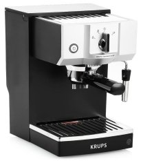 Price Compare Krups Xp5620 15 Bar Pump Expresso Machine