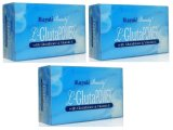 Sale L Glutapower Whitening Beauty Soap With Glutathione Vitamin E Value Set Of 3 Royale Beauty Branded