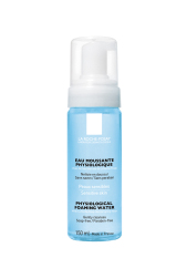 Price La Roche Posay Physiological Foaming Water On Singapore