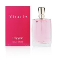 Lancome Miracle Edp 100Ml In Stock
