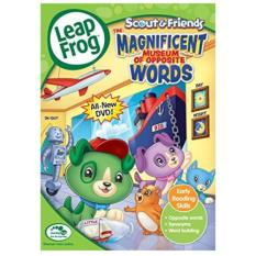 Leapfrog: The Complete Scout & Friends Collection [dvd] By Ichiban Kids.