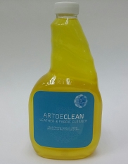 Buy Artdeshine Leather Fabric Cleaner Organic Online