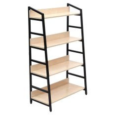 Blmg Lennon 4 Tier Shelf Black Free Delivery Coupon Code