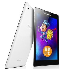 Discount Lenovo Tab 2 A7 7 0Inch Tablet White Export Set 6Mths Warranty