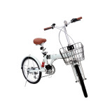 Blmg Life Bicycle White Lowest Price