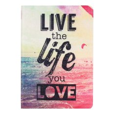 Life You Love Flip Stand Leather Case Cover For Ipad Mini 1 2 3 Retina Multicolor Export Price Comparison