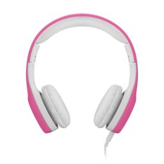 Lilgadgets Connect Headphones For Kids Pink On Singapore