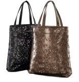 Retail Limited Edition Tote Bag By Vivienne Tam