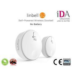 Wireless Doorbell Linbell G2 Best Price
