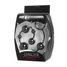 Buy Linger Graduated Silicone *N*L Beads Online