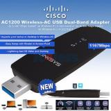 Linksys Ac1200 Dual Band Wireless Usb 3 Adapter Price Comparison