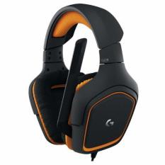 Great Deal Logitech G231 Prodigy Gaming Headset