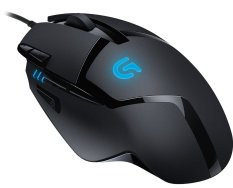 Where Can I Buy Logitech G402 Hyperion Fury Fps Gaming Mouse