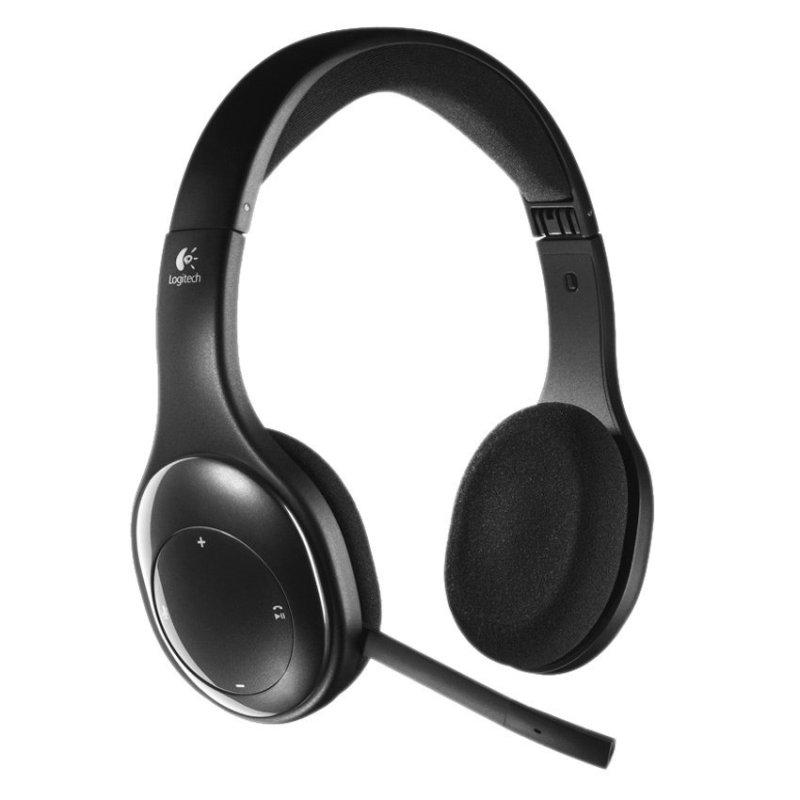 Logitech H800 Wireless Headset Singapore