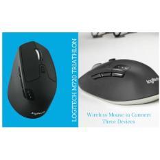 Buy Logitech Mouse M720 Triathlon Logitech Online