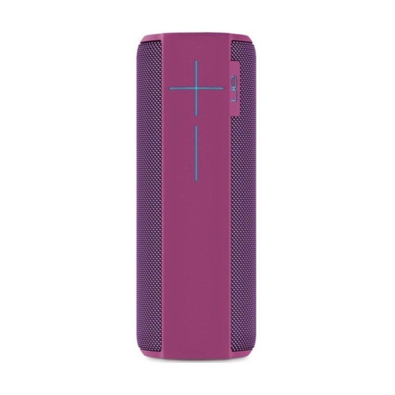 Logitech UE MegaBoom Portable Bluetooth Speaker (Purple) Singapore