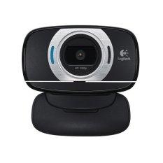 Logitech  WEBCAM  C615, 1080P, 8MP 960-000738