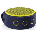 Sale Logitech X100 Wireless Bluetooth Speaker Purple Housing With Yellow Grill Logitech Online