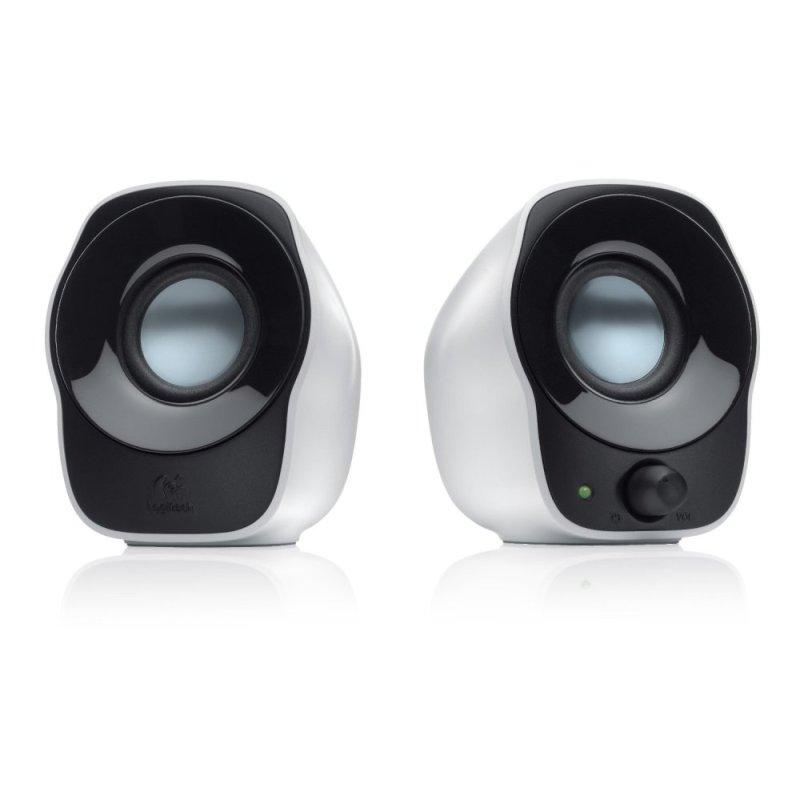 Logitech Z120 Stereo Speakers Singapore