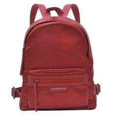 Longchamp Rubis Neo Le Pliage Backpack On Singapore