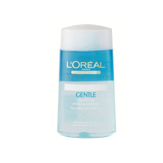 L Oreal Paris Gentle Lip Eye Makeup Remover 125Ml Shop