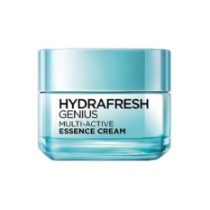 Get The Best Price For L Oreal Paris Hydrafresh Genius Essence Cream Ultra Fresh Ultra Hydrating Day Cream