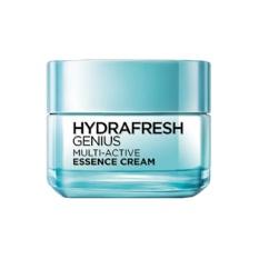 L Oreal Paris Hydrafresh Genius Essence Cream Ultra Fresh Ultra Hydrating Day Cream Best Buy