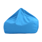 Best Blmg Love Beanbag O Blue Free Delivery