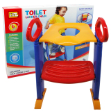Loz Toilet Ladder Chair Lower Price