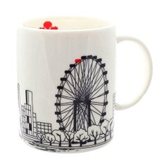 Recent Luzerne Singapore Flyer Mug Sg
