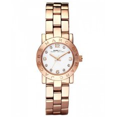 Buy Marc By Marc Jacobs Mini Amy Bracelet Stainless Steel Ladies Watch Mbm3078 Marc By Marc Jacobs Cheap