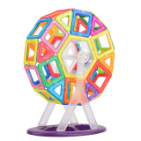 Best Matched Magformers Magnetic Building Blocks For Children 125 Pcs