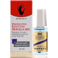 Mavala Protective Base Coat 002 10ml By 8apothecary.