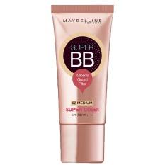 How To Buy Maybelline Super Bb Cream 30 Ml 02 Medium