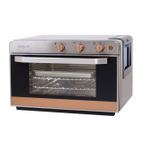 Mayer Steam Oven Mmso26 Authorized Distributor Shopping