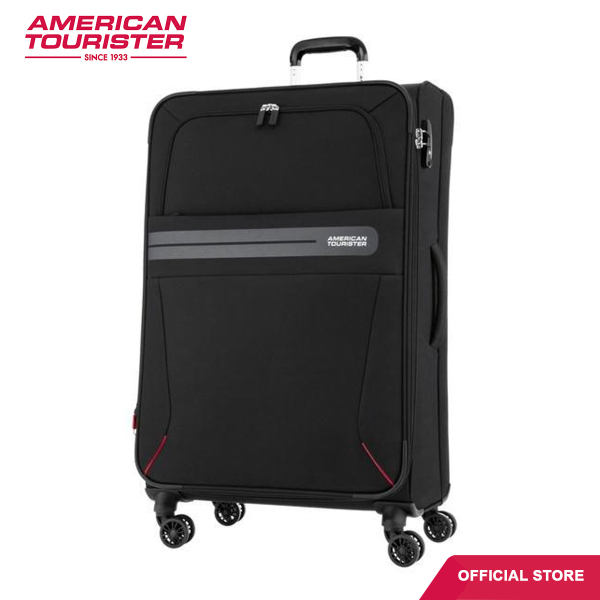 American Tourister Oregon Spinner 79/29 Exp TSA