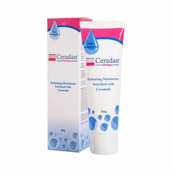 Buy Ceradan® Hydra Moisturiser 80g Singapore