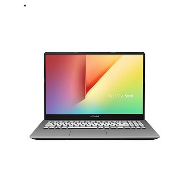 Asus  S530UN-BQ078T Intel Core i7-8550U Win10 64bit (Silver/ Yellow)