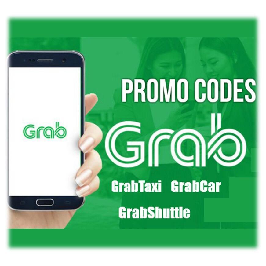 $15/Grab promo code/Promo code/Grab
