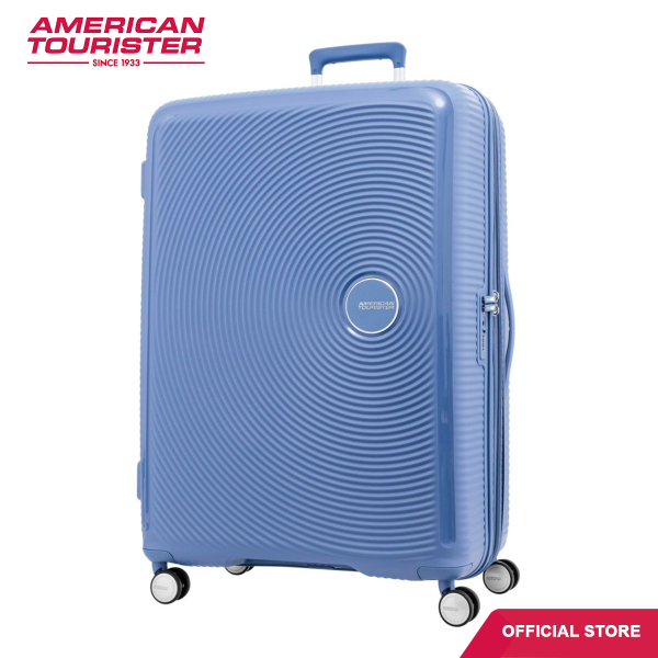 American Tourister Curio Spinner 80/30 Exp TSA