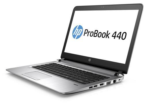 HP Probook 640 / i7-4th Gen / 8GB RAM / 500GB HDD / WIN 10 / 2 Months Warranty