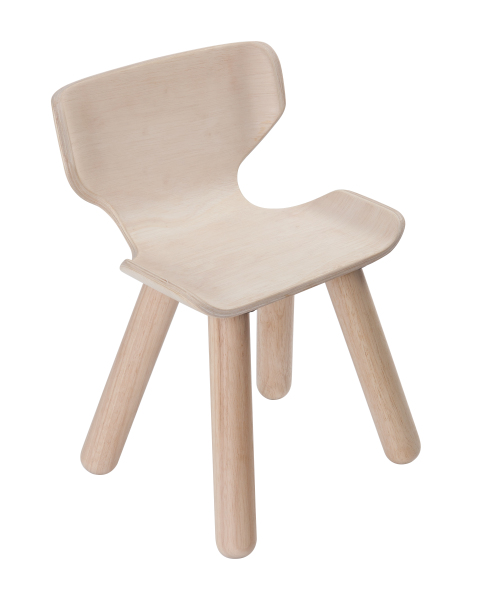 PLANTOYS Chair (PlanHome Furniture) 3y to 6y